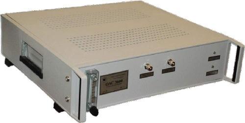 Газоанализатор ОАС3600М